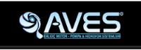 Aves Dalgıç Motor-Pompa Hidrofor Sistemleri