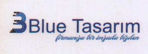Blue Tasarım