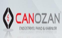 Can Ozan Endüstriyel Pano&Kabinler