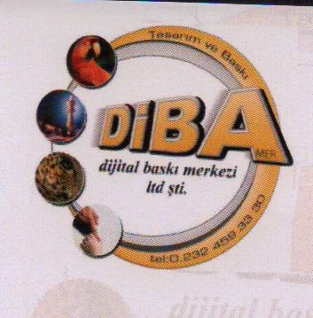 Diba Dijital Baskı Merkezi Ltd.Şti.