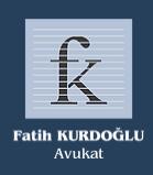 Av.Fatih KURDOĞLU