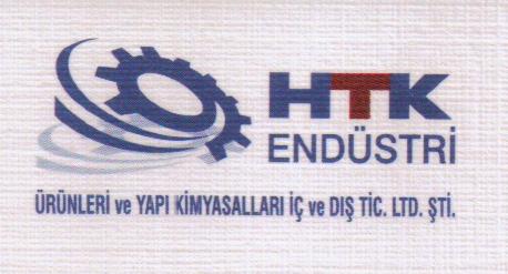 HTK Endüstri Ürünleri Yapı Kimyasalları İç Dış Tic.Ltd.Şti.
