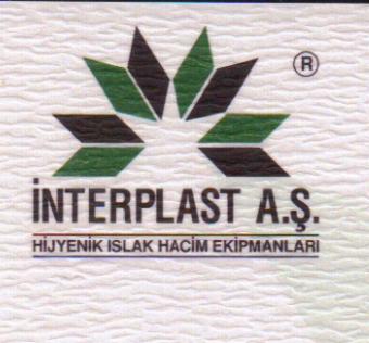 İnter Plast A.Ş. Hijyenik Islak Hacim Ekipmanları