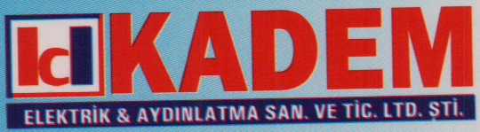 Kadem Elektrik Ve Ayd.San.Tic.Ltd.Şti.