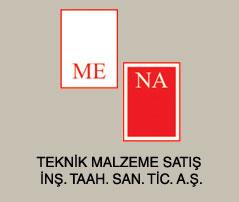 Mena Teknik Satış İnş.Taah.San.Tic.Ltd.Şti.