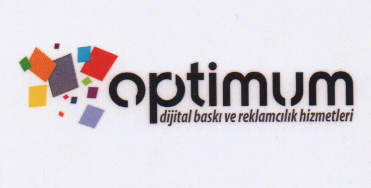 Optimum Dijital Baskı Merkezi