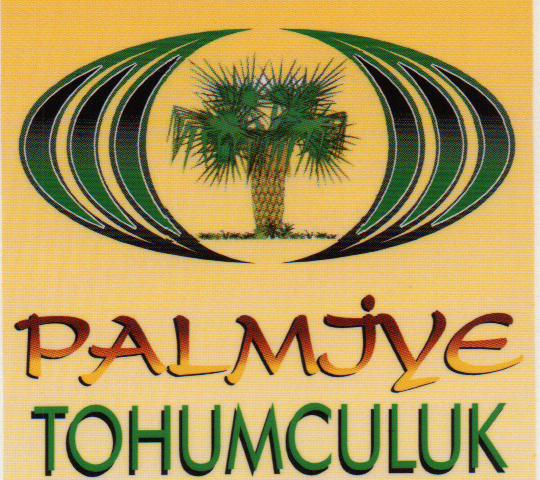 Palmiye Tohumculuk Ziraat San. Ve Tic.Ltd.Şti.