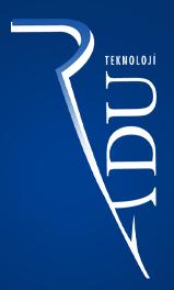RADU Elektronik Alarm ve Güvenlik Sistemleri
