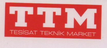 TTM Tesisat Teknik Market
